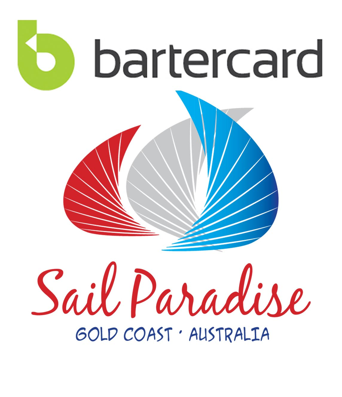 Bartercard_Sail_Paradise_Logo_2016_STACKED FB