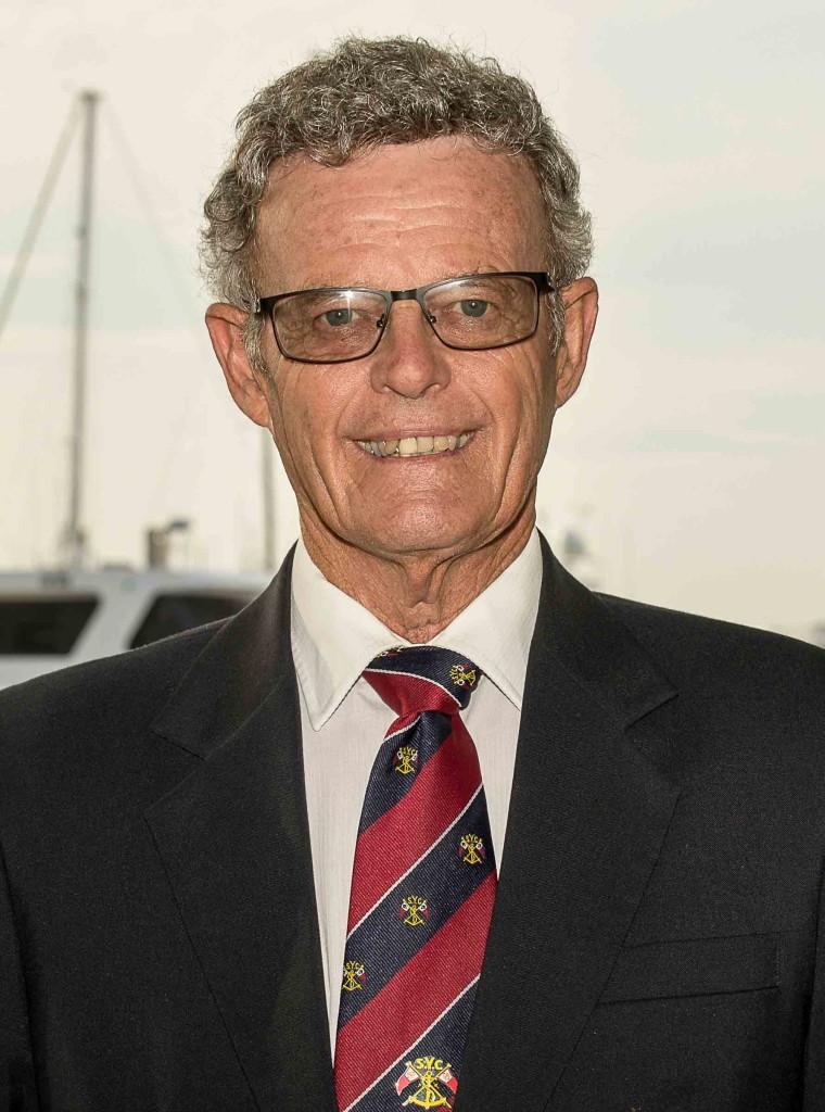 Ken Tregeagle
