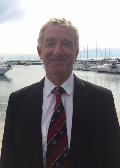 Ray McMahon - SYC Director