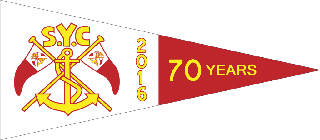 SYC 70 year Burgee PNG - WEBSIZED