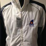 BlueWhite Instinct Jacket $109.95