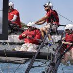 Sailing,Audi Hamilton Island Race Week 2014