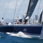 Alive - Winners at Sail Paradise 2014