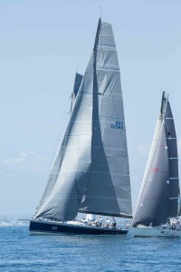 Alive - crowned champions at XXXX Sail Paradise 2015