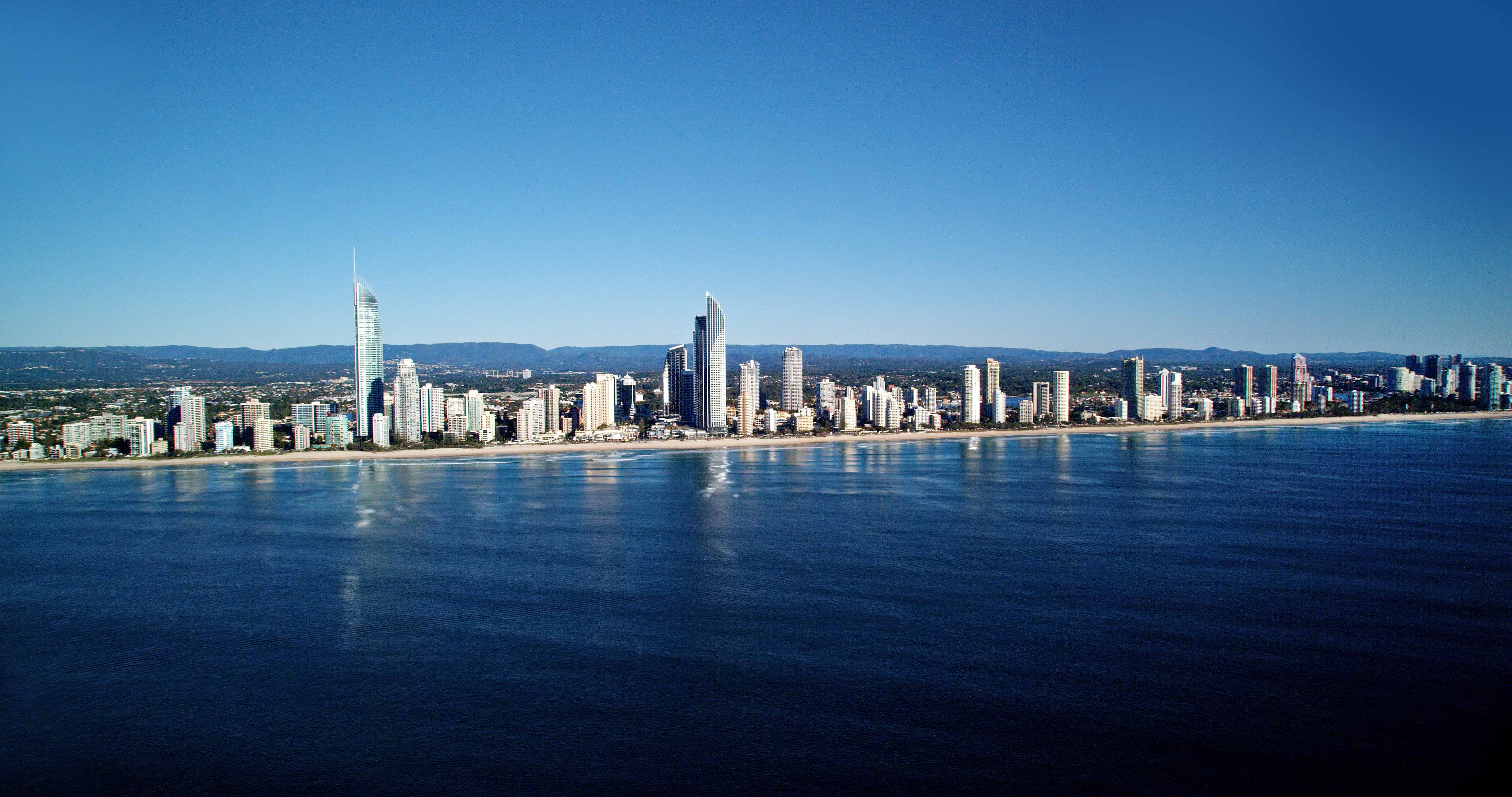 city of gold coast pdf