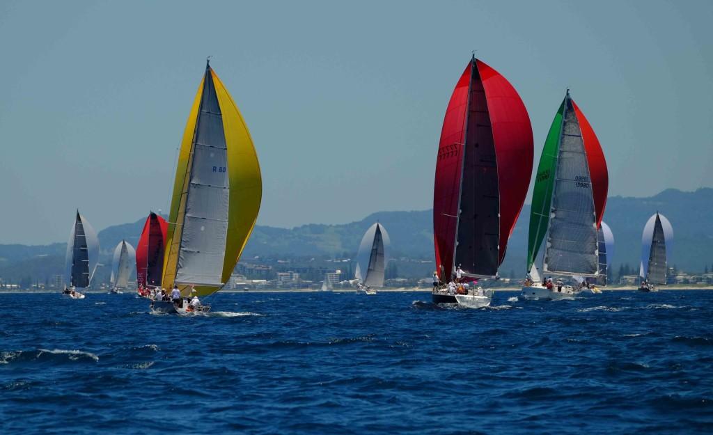 2018 Bartercard Sail Paradise