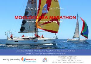 NYRC – Noosa Yacht & Rowing Club