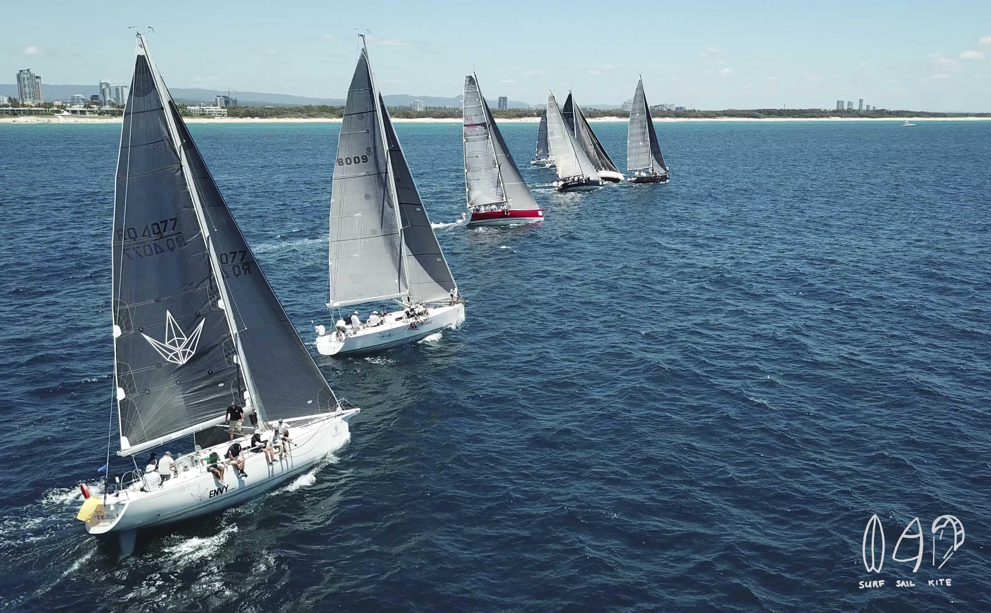 dutch coast yacht aragorn - HD3314×2051